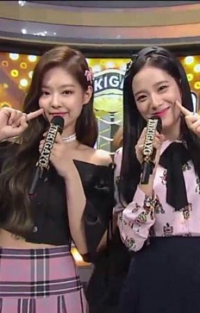 It's only You and Me - Jensoo Fanfic by sleepyblink