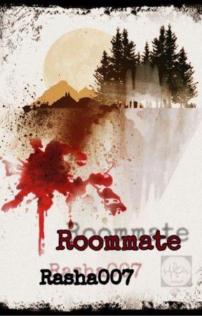 Roommate by Rasha007