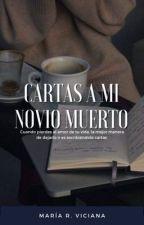 Cartas a mi novio muerto. (#PNovel) by maravi29