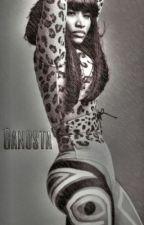 Gangsta (Urban Fiction) by BabylonKamikaze