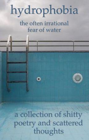 aquaphobia by turnthefrogsgay