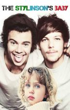 """The Stylinson's Baby"" (larry stylinson) by margueritebleue"