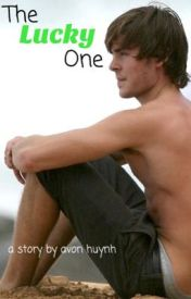 The Lucky One (Zac Efron) ON HOLD* by SoulSurferxx