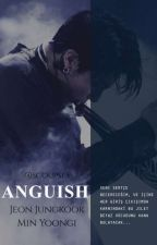 Anguish // Yoonkook by scoupses