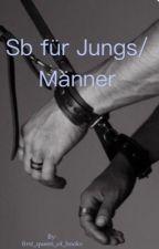 SB für Jungs/Männer by first_queen_of_books