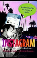 Instagram •Cameron Dallas & Maggie Lindemann• by jerryjerryjerry_94