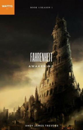Fahrenheit: Awakening by ajtrevors