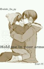 ●Hold me in your arms● by valaki_Da_py