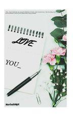 Love You by AnveenWalker