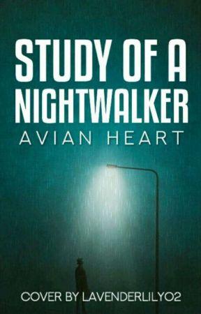 Study of a Nightwalker by Avian_Heart