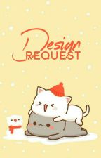 Design Request [MHT] by Meohoang_Team
