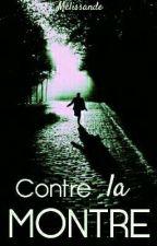 Contre la Montre by MelissandeBlack