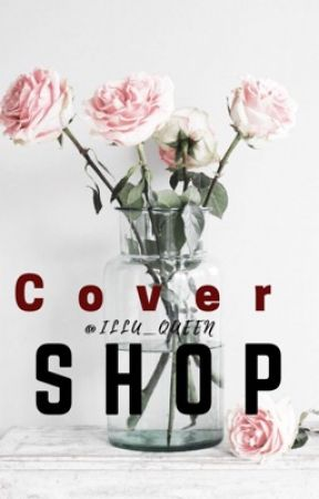 Cover Shop (closed) by illy_Queen