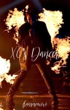 XO's Dancer by fransescaxovo
