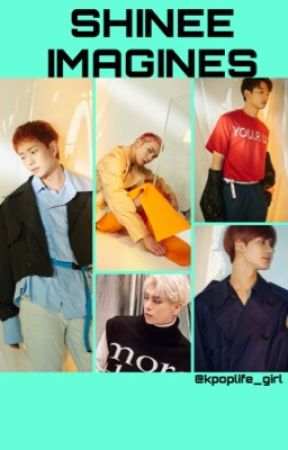SHINee Imagines by ATINY_HONEY10