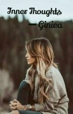 Inner Thoughts by Giniea