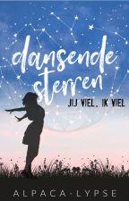 Dansende sterren #WattnedWrites #VakantieBoek by HanneEerdekens