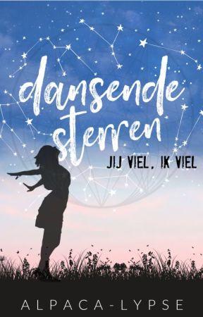 Dansende sterren by HanneEerdekens