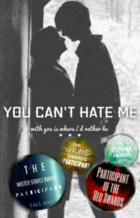 You Can't Hate Me by thc_jasmine