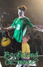 Boyfriend or more? //RJS// by kienkoen
