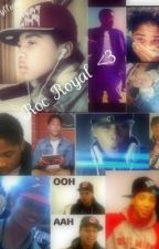 *~With You~* Sequel to [Best Friend] A Roc Royal of Mindless Behavior Story by Roc_yaWorld
