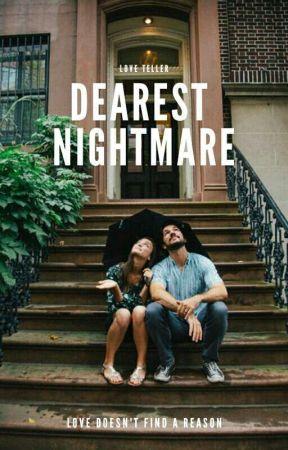 Dearest Nightmare by VinodiniSubaramaniam