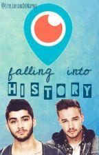 falling into history »ziam« {Traducción} by Liameyeswrinkles