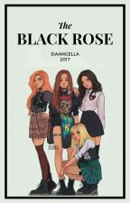 The Black Rose by Siangella22_