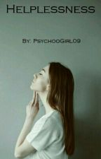 Helplessness by PsychooGirl09