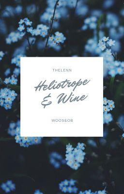 Đọc truyện [WooSeob] Lam Tím và Đỏ Rượu