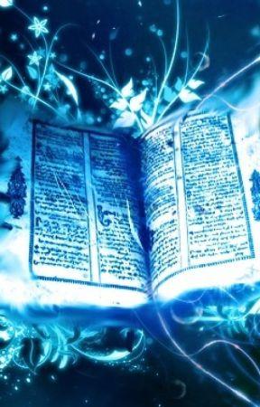 Az Átkok könyve by venenummortiferum