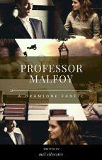 Professor Malfoy by rossiex