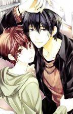 (Bl)(12 chòm sao) Gay đấy!Thì sao? by Geminilovedammei
