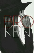Broken  by undercover_smiles