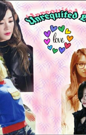 Unrequited Love by Taeny90