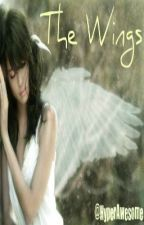 The Wings by HyperAwesome