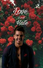 """Love and Hate"" André Silva by sadperson17"