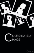 Coordinated Chaos  by DivineReaderz