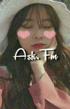 ASK.FM by MYGROSE