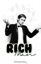 Rich Man by winstories_