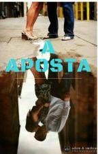 A Aposta by Camilla_Kammer