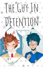 That Guy In Detention (Saurtis) by KandySprinkles123