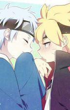 His Shining Sun [CZ] by Innocent_Anime_Girl