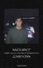Innocent•Grethan  by sassydolannn