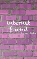 internet friend | binwoo by Neighhhh