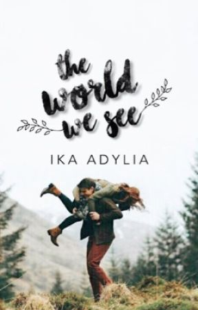 The World We See by bookpresso