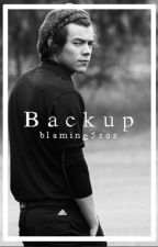 Backup [h.s mature content] by dspray