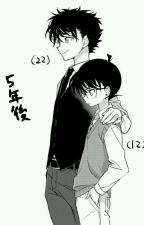 Câu chuyện nhỏ trong trường học (KaiShin-Kaito x Shinichi) by nhamthidiemquynh