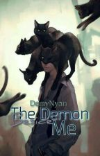 The Demon Beside Me by DemyNyan