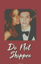 Do not shippeo ➢ Holland, Posey by gxrlkesley
